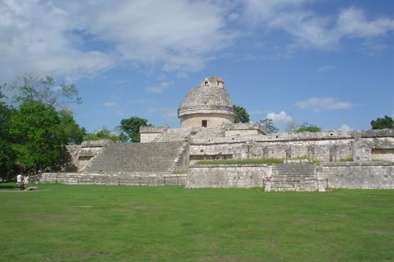 Руини от Чичен Ица