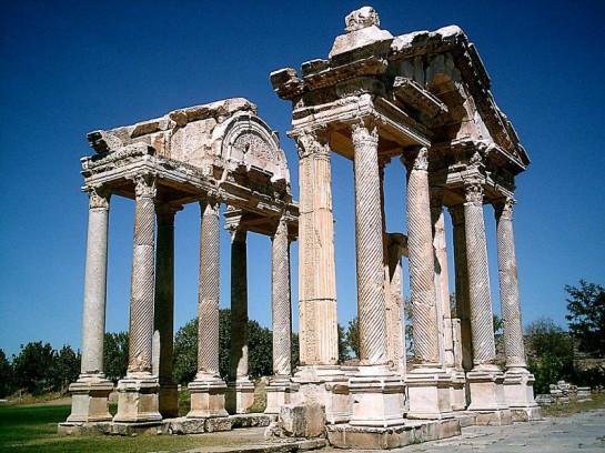Древният Ефес