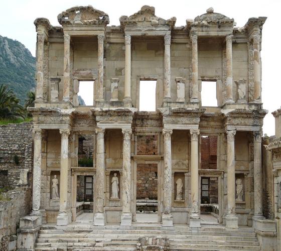 Античният Ефес