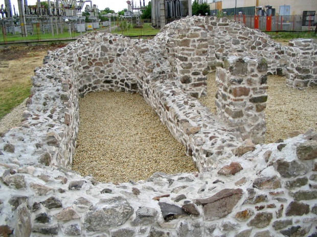Римско селище Деултум