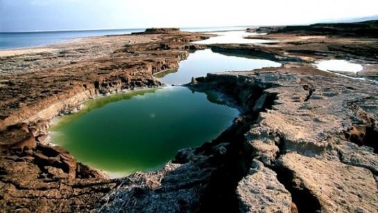 Баскунчак - най - соленото езеро в Европа
