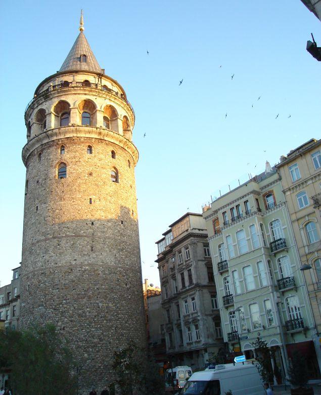 Кула Галата