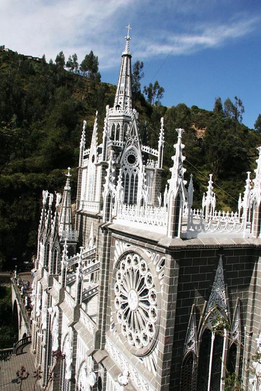 храм Лас Лахас