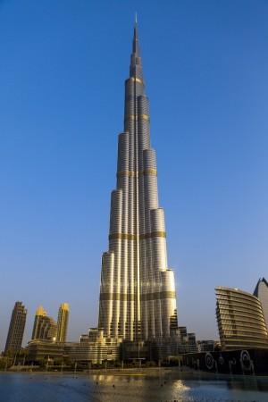 burj halifa